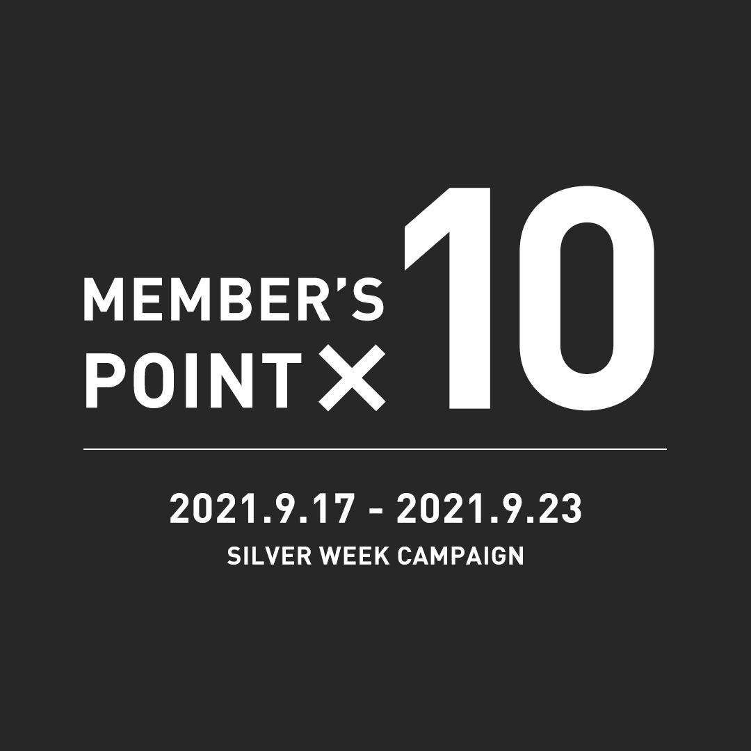 point10倍