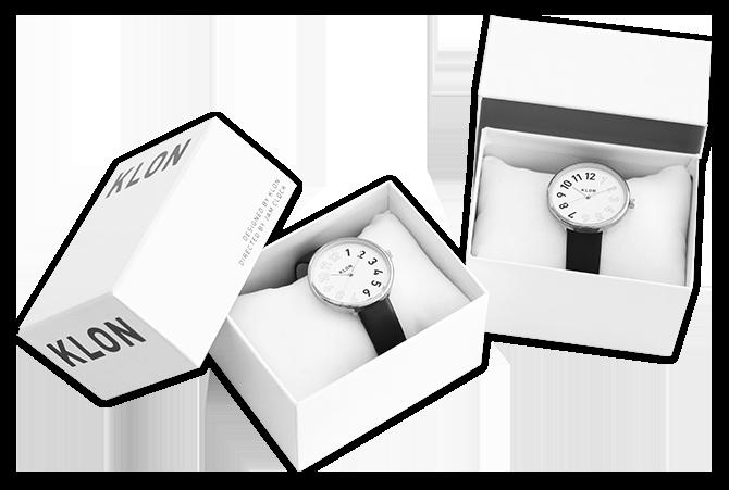 腕時計専用化粧箱