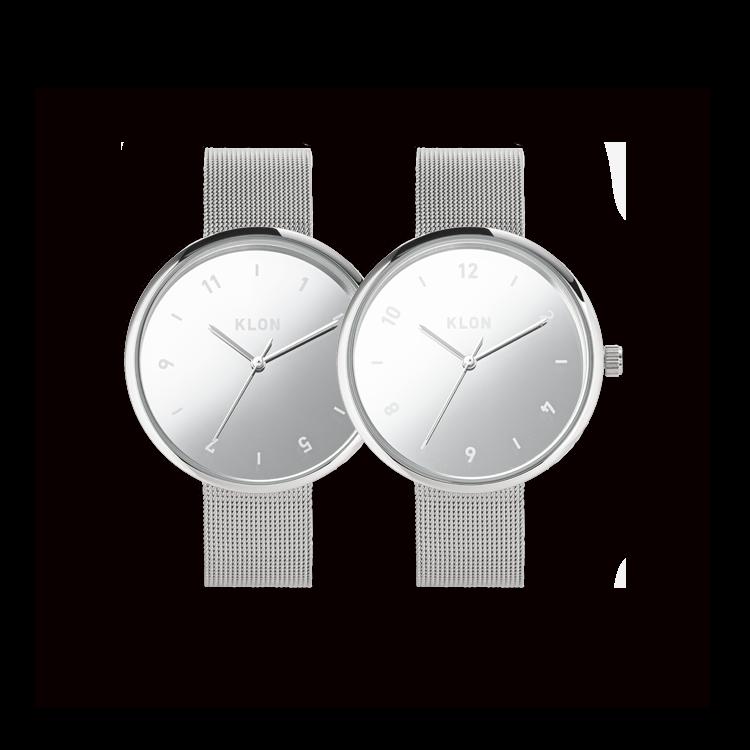 KLON PASS TIME ELFIN -mirror .ver- 38mm